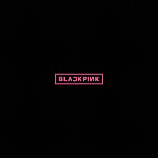BLACKPINK CD
