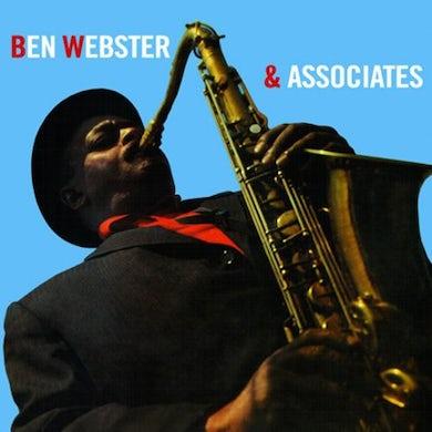 BEN WEBSTER & ASSOCIATES CD