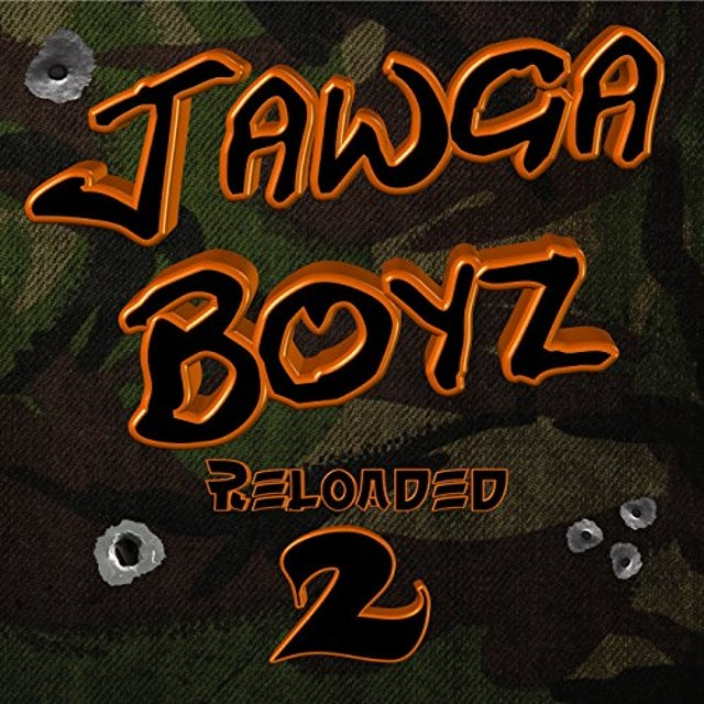 Jawga Boyz RELOADED 2 CD