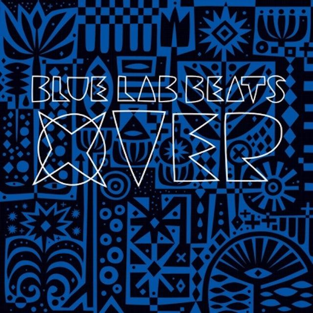 Blue Lab Beats XOVER Vinyl Record