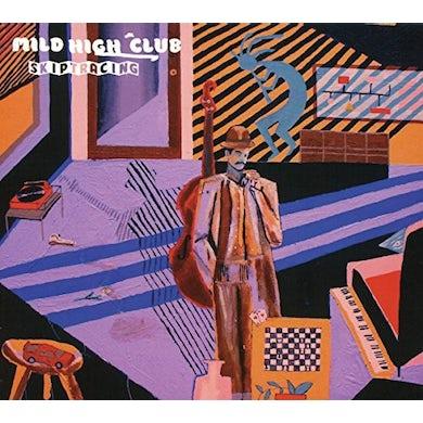 MILD HIGH CLUB SKIPTRACING CD