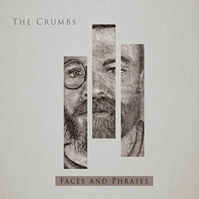 Crumbs FACES & PHRASES CD