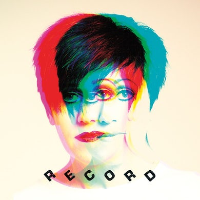 Tracey Thorn RECORD CD
