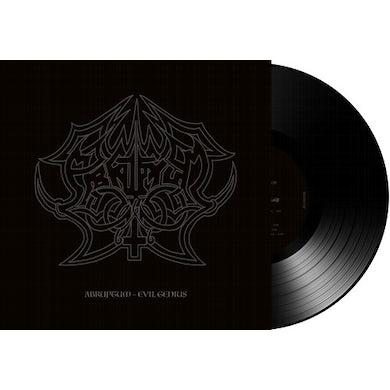 EVIL GENIUS Vinyl Record