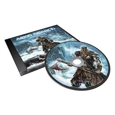 Amon Amarth JOMSVIKING Vinyl Record