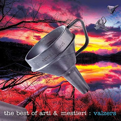 BEST OF ARTI & MESTIERI: VALZERS CD