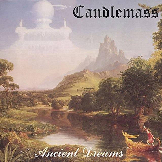 Candlemass ANCIENT DREAMS CD