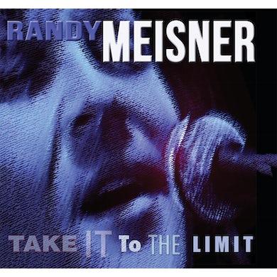 Randy Meisner TAKE IT TO THE LIMIT Vinyl Record