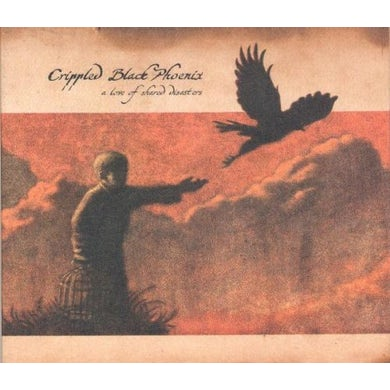 Crippled Black Phoenix LOVE OF SHARED DISASTERS CD