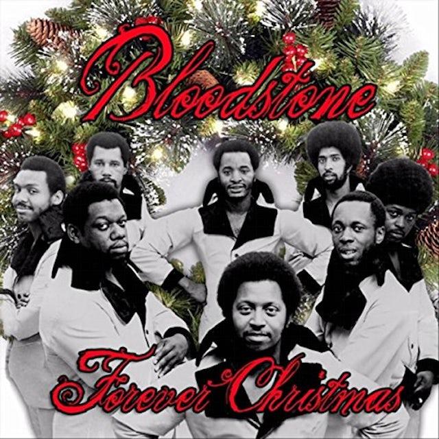 Bloodstone FOREVER CHRISTMAS CD