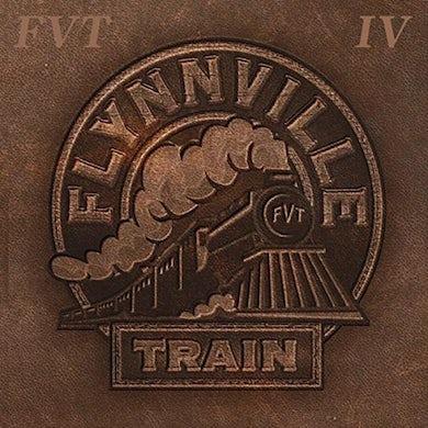 Flynnville Train FVT IV CD