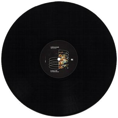 FIGURES & ECHOES Vinyl Record