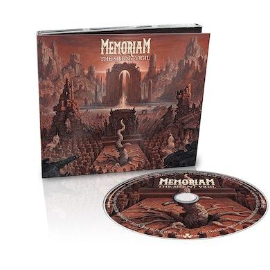 MEMORIAM SILENT VIGIL CD