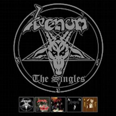 Venom SINGLES CD