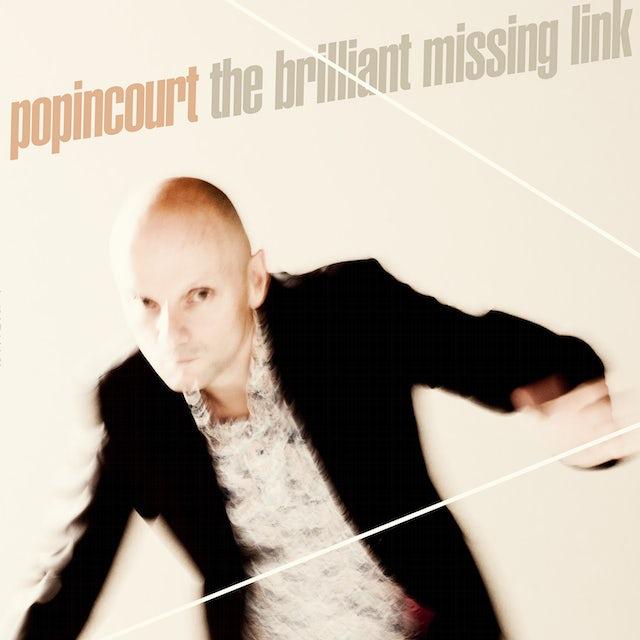 Popincourt BRILLIANT MISSING LINK Vinyl Record