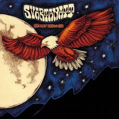 SVARTANATT STARRY EAGLE EYE CD