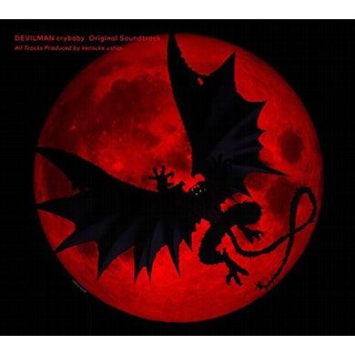 Devilman CRYBABY / Original Soundtrack CD