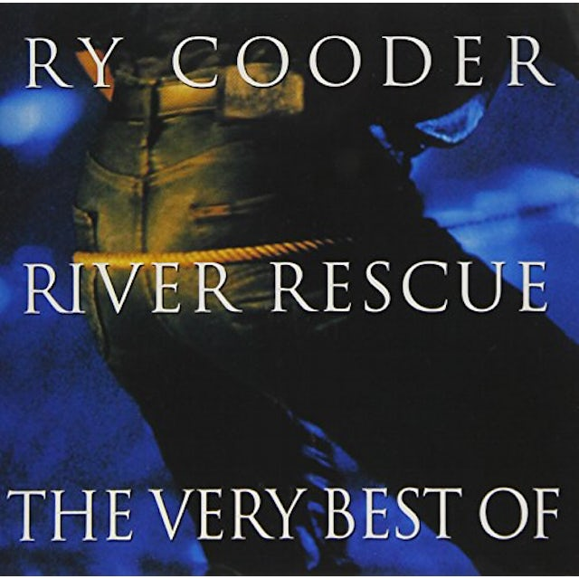 Ry Cooder BEST OF CD