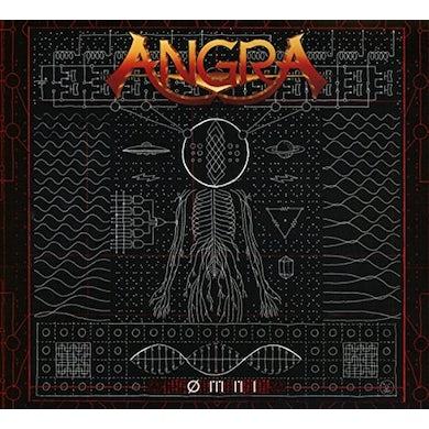 Angra OMNI CD