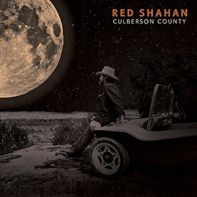 Red Shahan CULBERSON COUNTY CD