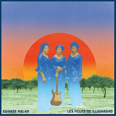 Les Filles De Illighadad EGHASS MALAN CD