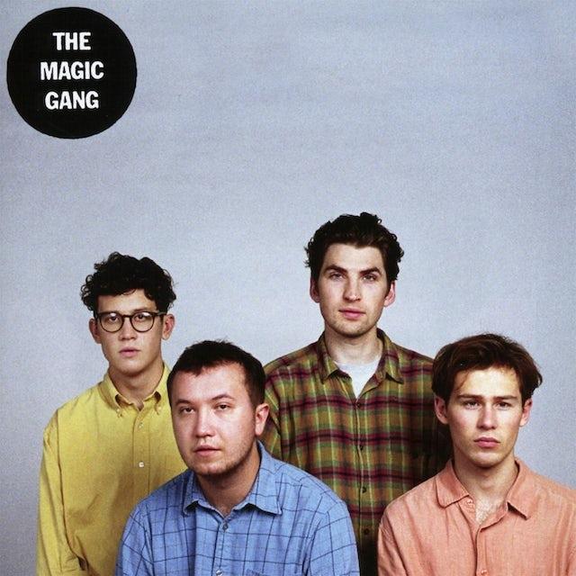 Magic Gang CD