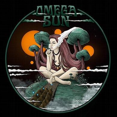 Omega Sun OPIUM FOR THE MASSES Vinyl Record