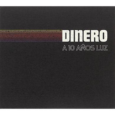 Dinero A 10 ANOS LUZ CD