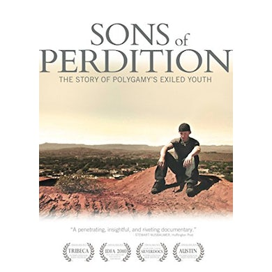 SONS OF PERDITION DVD