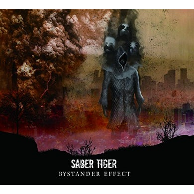 BYSTANDER EFFECT [EXPANDED EDITION] CD