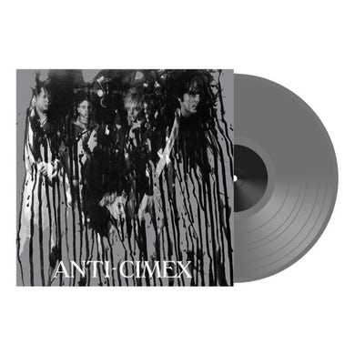 ANTI CIMEX Vinyl Record