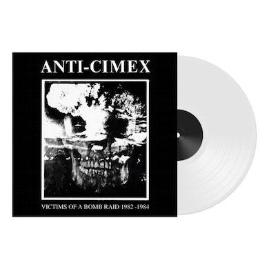 VICTIMS OF A BOMB RAID: 1982-1984 Vinyl Record