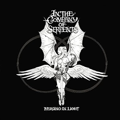 In the Company of Serpents MERGING IN LIGHT CD