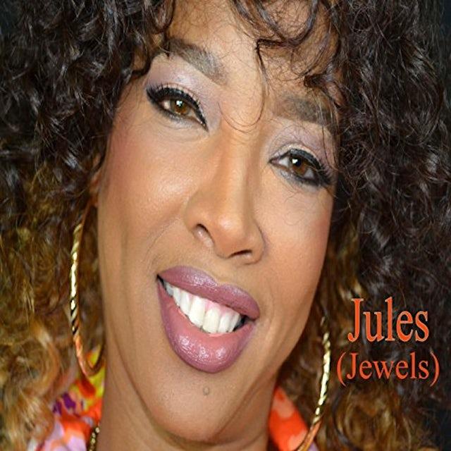 Jules JEWELS CD