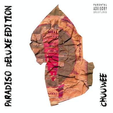 Chuuwee PARADISO CD