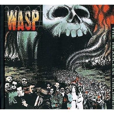 W.A.S.P HEADLESS CHILDREN CD