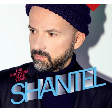 Shantel BUCOVINA CLUB YEARS CD