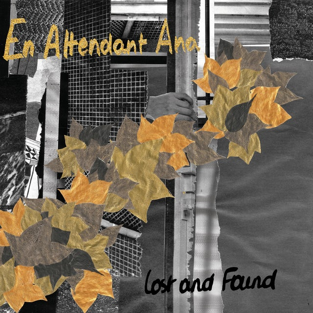 En Attendant Ana LOST AND FOUND CD