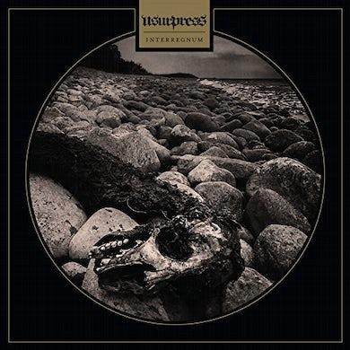 Usurpress INTERREGNUM CD