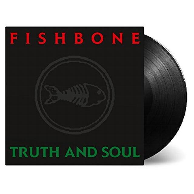 Fishbone TRUTH & SOUL Vinyl Record