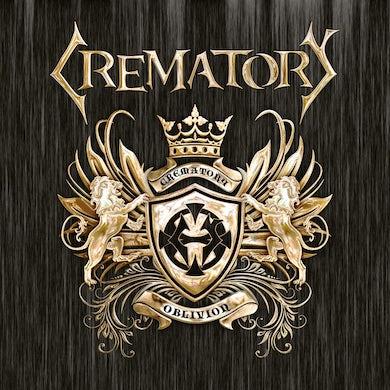 Crematory OBLIVION CD