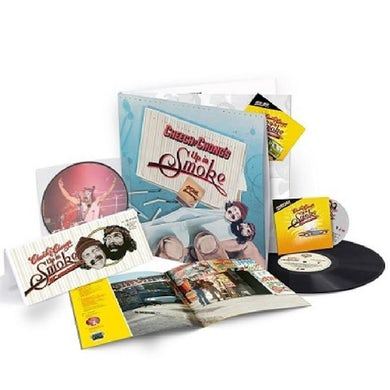 UP IN SMOKE (40TH ANNIVERSARY DELUXE COLLECTION) Vinyl Record Box Set