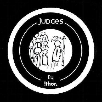 Thor JUDGES CD
