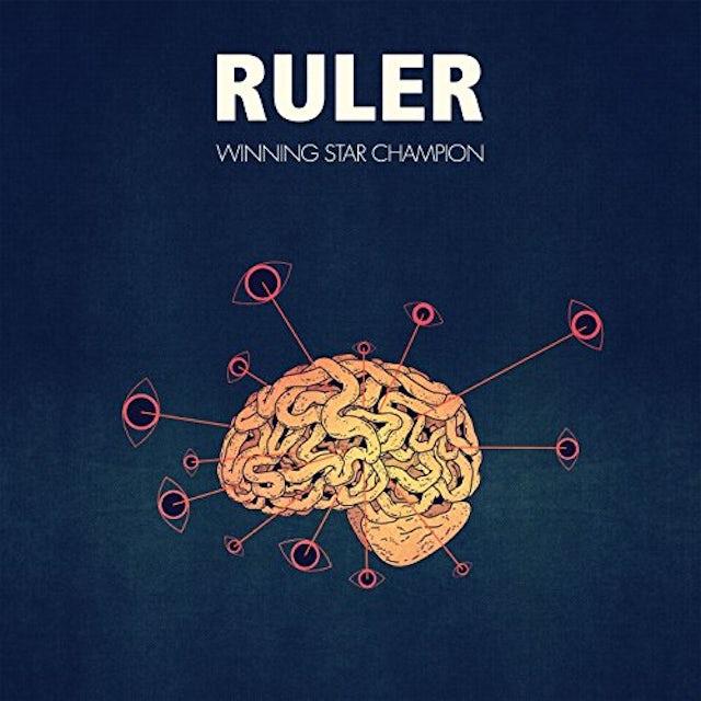Ruler WINNING STAR CHAMPION CD