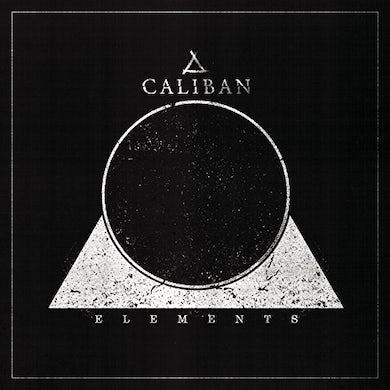 Caliban ELEMENTS CD