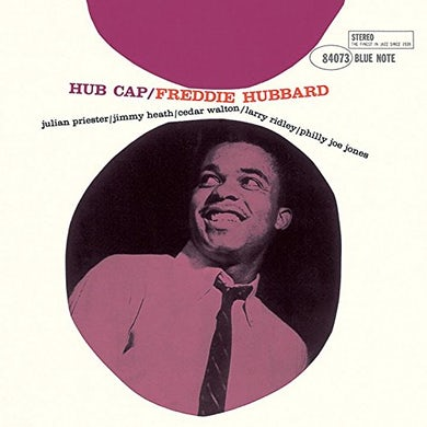 Freddie Hubbard HUB CAP CD