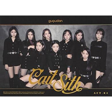 gugudan CAIT SITH CD