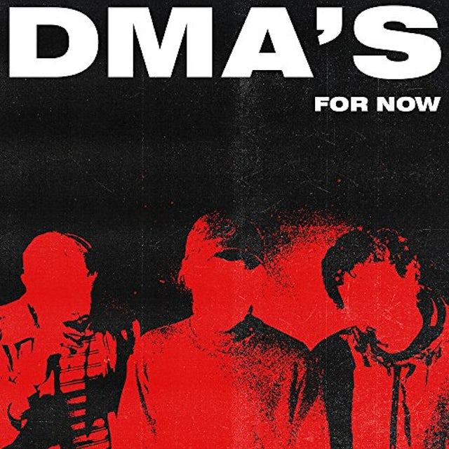 DMA'S FOR NOW Vinyl Record