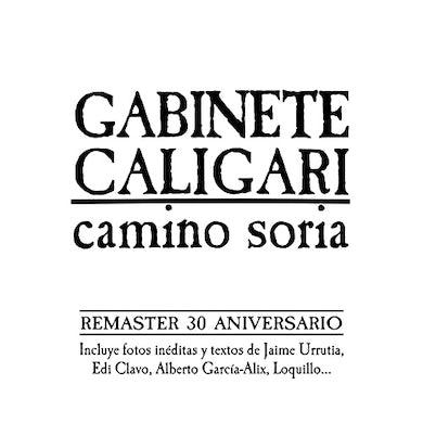 Gabinete Caligari CAMINO SORIA CD