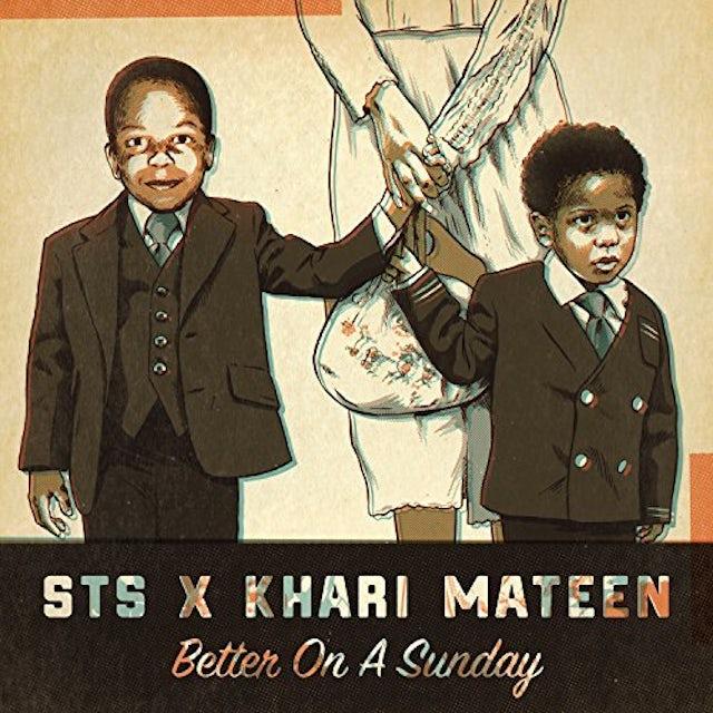 Sts & Khari Mateen